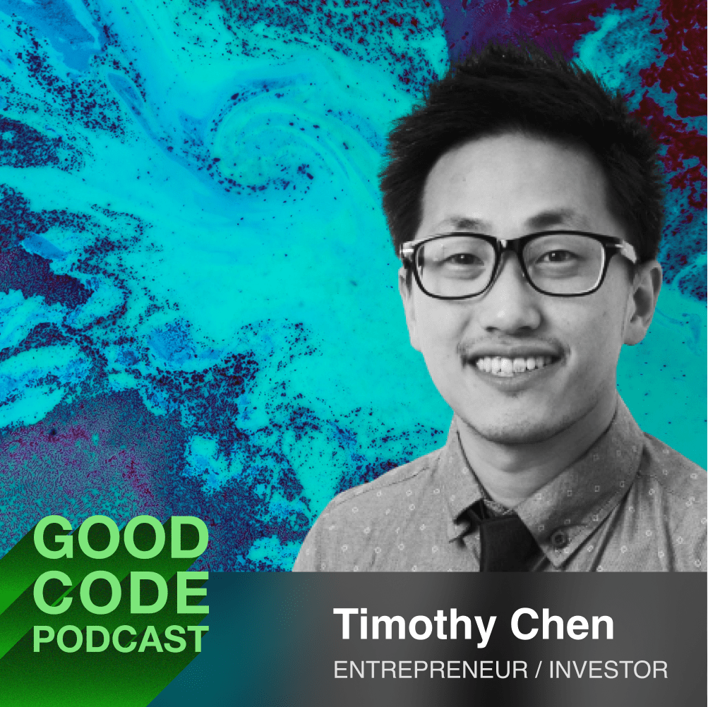 Good Code Podcast: Episode 3