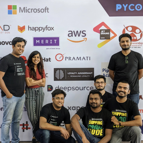 All that happened: PyCon India 2019