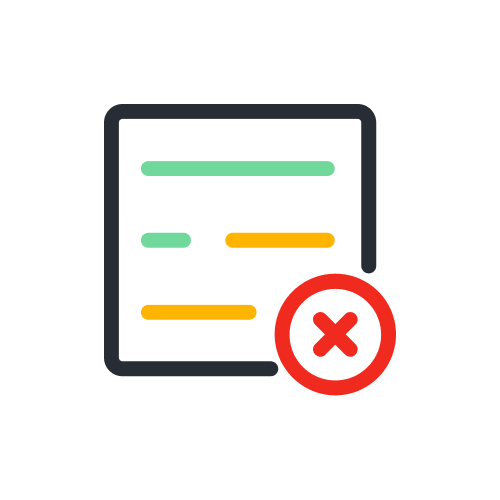 Release: Ignore issues in all test files